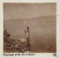 Bild från familjen von Hallwyls resa genom Egypten och Sudan, 5 november 1900 – 29 mars 1901 - Hallwylska museet - 91641.tif