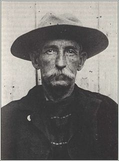 Bill Miner American outlaw
