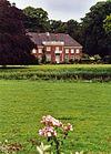 foto van Bingerden: historische tuin- en parkaanleg