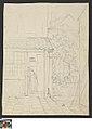 Binnenplaats, circa 1811 - circa 1842, Groeningemuseum, 0041978000.jpg