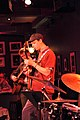 "Birdland ""The Jazz Corner of the World,"" on W. 44th, NYC (2955207206).jpg"