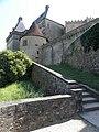 Biron (24) Château - Extérieur - 01.jpg