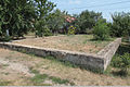 Biserica de lemn din Livada Mica fundație.jpg