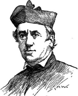 Michael OConnor (bishop) Irish-born Jesuit and Catholic bishop