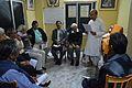Biswatosh Sengupta - Secretarial Address - Interactive Preparatory Course for MFIAP Inauguration - PAD - Kolkata 2014-12-20 1812.JPG