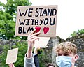 BlackLivesMatter 2020 Demo held in Bury St Edmunds 7th June 2020 59.jpg