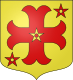 Coat of arms of Campigneulles-les-Grandes