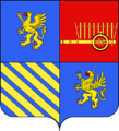 Blason Famille fr de-Blanc de Guizard1.png
