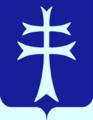 Blason de la Confrérie de l'Arche du Saint Esprit.png