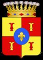 Blason famille fr Lenormant d'Etioles.png