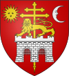Coat of arms of Albī