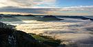 Blassenstein Erlauftal mit Nebel 02 Panorama.JPG
