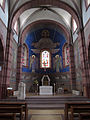 Bliesen St. Remigius Innen Altarraum 02.JPG
