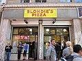Blondie's Pizza SF exterior.JPG