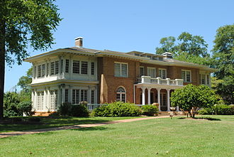 National Register of Historic Places listings in Nacogdoches County, Texas - Image: Blount House