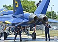 Blue Angels crew chiefs wash aircraft 130514-N-SN160-108.jpg