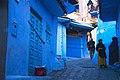 Blue City, Chefchaouene, Morocco, 摩洛哥 - 49446884663.jpg