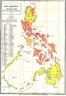 Demographics of the Philippines  Wikipedia
