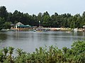 Boating and Beach Area, Center Parcs - geograph.org.uk - 1385959.jpg