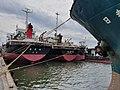 Boats in Kisarazu port 5.jpg