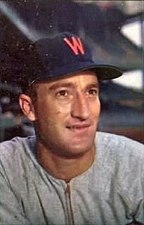 Bob Porterfield American baseball player