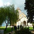 Bodbe Monastery, Sighnaghi 1, ArmAg (4).jpg