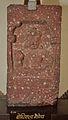 Bodhisattva Maitreya - ACCN 16-24 - Government Museum - Mathura 2013-02-24 5897.JPG