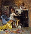 Boldini - Woman at a piano.jpg
