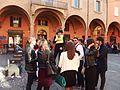 Bologna, Piazza Giuseppe Verdi.jpg