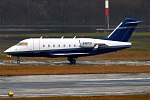 Bombardier Aerospace Corp, N1821U, Bombardier Challenger 604 (28359880179).jpg