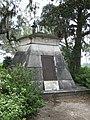 Bonaventure cemetery - mongin 7363.JPG