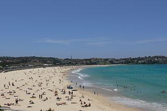 Waverley Municipal Council - Bondi Beach