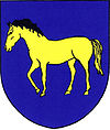 Coat of arms of Borač