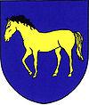 Huy hiệu của Borač