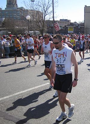 life is precious as the 2013 Boston marathon taught
