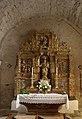 Boule d'Amont, Église paroissiale Saint-Saturnin PM 47000.jpg