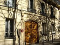 Boulevard Malesherbes, n° 154, Paris 17.jpg