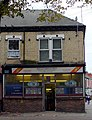Boulevard Stores - Open All Hours - geograph.org.uk - 297259.jpg