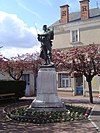 Bourbon-Lancy Monuments aux morts de 1870 (2).JPG