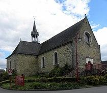 Bourgbarré (35) Église Sainte-Trinité 01.jpg
