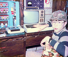 Boy with Commodore Vic 20 (1984).jpg