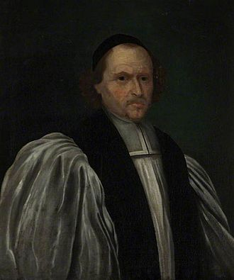Bishop of Peterborough - Image: Bp William Piers