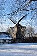 Brøndbyvester Windmill, Denmark, 2017-02-11.jpg