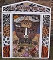 Brackenfield Well Dressing 2004 - geograph.org.uk - 314347.jpg