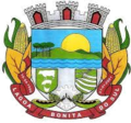 Brasão do município de Lagoa Bonita do Sul.png