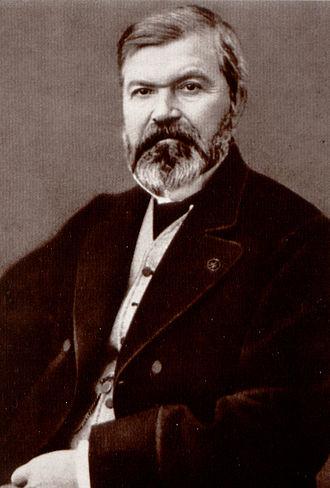 Adolphe Braun - Adolphe Braun, c. 1860