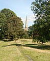 Braunston church from the west - geograph.org.uk - 1483903.jpg