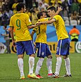 Brazil and Croatia match at the FIFA World Cup 2014-06-12 (32).jpg