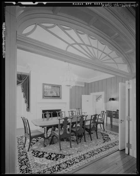 Montpelier Room James Madison Building Library Of Congress