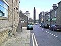 Bridge Street, Slaithwaite - geograph.org.uk - 882544.jpg